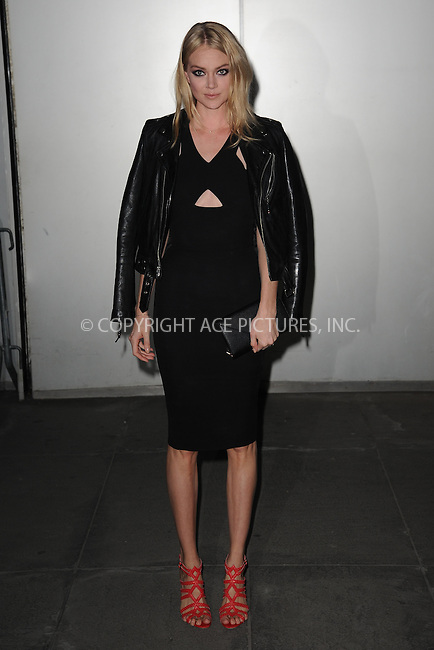 WWW.ACEPIXS.COM<br /> March 22, 2015 New York City<br /> <br /> Lindsay Ellingson attending the 'Mad Men' New York Special Screening at The Museum of Modern Art on March 22, 2015 in New York City.<br /> <br /> Please byline: Kristin Callahan/AcePictures<br /> <br /> ACEPIXS.COM<br /> <br /> Tel: (646) 769 0430<br /> e-mail: info@acepixs.com<br /> web: http://www.acepixs.com