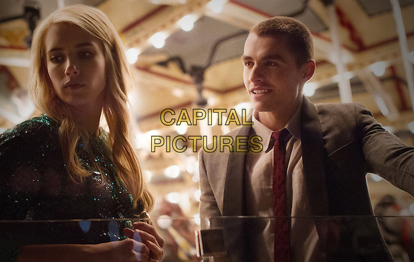 Nerve (2016)<br /> Emma Roberts, Dave Franco<br /> *Filmstill - Editorial Use Only*<br /> CAP/KFS<br /> Image supplied by Capital Pictures