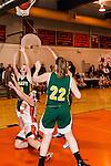 13 CHS Basketball Girls 08 Bishop Brady