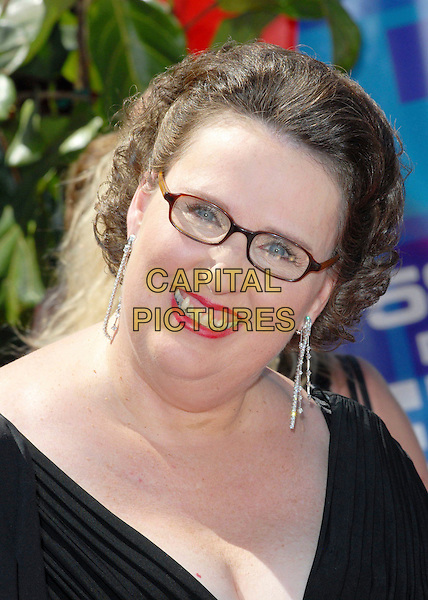 PHYLLIS SMITH.58th Annual Primetime Emmy Awards held at the Shrine Auditorium, Los Angeles, California, USA..August 27th, 2006.Ref: ADM/CH.headshot portrait glasses.www.capitalpictures.com.sales@capitalpictures.com.©Charles Harris/AdMedia/Capital Pictures.