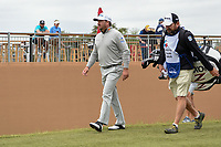 Graeme McDowell (NIR) makes his way down 11 during Round 2 of the Valero Texas Open, AT&T Oaks Course, TPC San Antonio, San Antonio, Texas, USA. 4/20/2018.<br /> Picture: Golffile | Ken Murray<br /> <br /> <br /> All photo usage must carry mandatory copyright credit (© Golffile | Ken Murray)