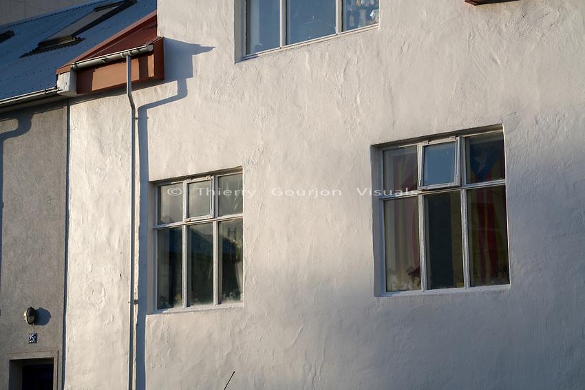 Lokast&iacute;gur.<br /> Reykjavik, Iceland.<br /> Photo by Thierry Gourjon.<br /> 2018