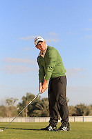 Abu Dhabi HSBC 2013 Paul McGinley Feature