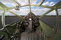 De havilland DH98A Dragon Rapide