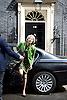 Cabinet Meeting arrivals in Downing Street London Great Britain<br /> 12th May 2015 <br /> <br /> Arrivals of the new government ministers at the first cabinet of the new Conservative government. <br /> <br /> Theresa May <br /> Home Secretary <br /> <br /> <br /> Photograph by Elliott Franks <br /> Image licensed to Elliott Franks Photography Services