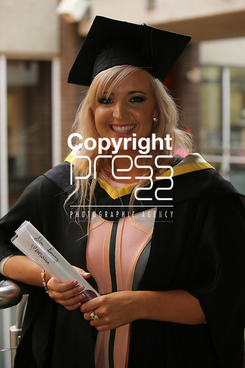27/8/2014  With Compliments.  Attending the University of Limerick conferrings on Wednesday <br /> Picture Liam Burke/Press 22