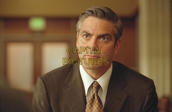 GEORGE CLOONEY.in Intolerable Cruelty.Filmstill - Editorial Use Only.Ref: FB.www.capitalpictures.com.sales@capitalpictures.com.Supplied by Capital Pictures