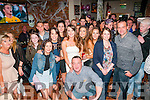 21st Birthday : Laura Finnerty, Banemore, Listowel celebrating her 21st birthday wit family & friends at Brosnan's Bar, Listowel on Saturday night last.