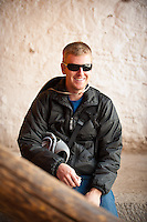 Black Rapid 2011 - Lhasa, Everest, Nepal. Brian Hirschy