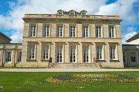 chateau phelan segur st estephe medoc bordeaux france