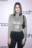 LOS ANGELES, CA - NOVEMBER 7: Amelia Hamiln at the boohoo.com Holiday Party at Nightingale Plaza in Los Angeles, California on November 7, 2019.    <br /> CAP/MPI/SAD<br /> ©SAD/MPI/Capital Pictures