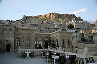 Antik Tatlidede Konagi hotel in Mardin, southeastern Turkey