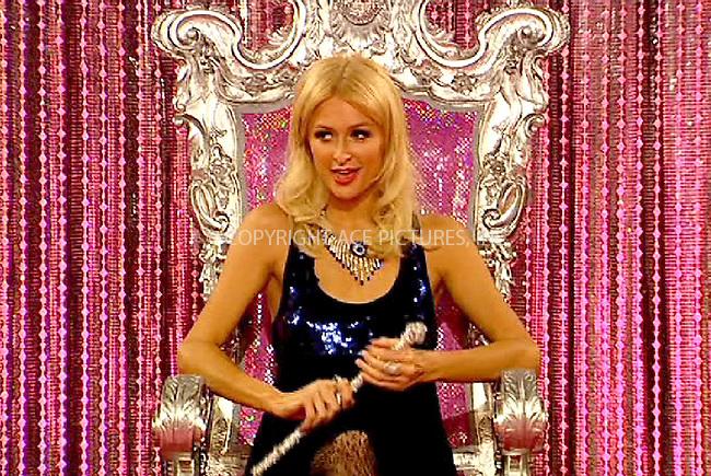 Paris Hilton on her new show Paris Hilton's British Best Friend - 29 January 2009..FAMOUS PICTURES AND FEATURES AGENCY 13 HARWOOD ROAD LONDON SW6 4QP UNITED KINGDOM tel +44 (0) 20 7731 9333 fax +44 (0) 20 7731 9330 e-mail info@famous.uk.com www.famous.uk.com.FAM25122