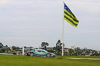 GOIÂNIA,GO.04.11.2016 - STOCK CAR-GO - Rubens Barrichelo piloto da Stock Car durante treino livre para etapa Goiânia no autodromo internacional Ayrton Senna, na cidade de Goiânia nesta sexta-feira (04) (Foto: Marcos Souza/Brazil Photo Press)