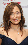 Carrie Ann Inaba attends the Career Transition for Dancers on November 1, 2017 at The Marriott Marquis in New York City.