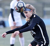 Walled Lake Northern at Lakeland, Girls Varsity Soccer, 3/28/18