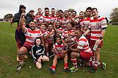 160521 Counties Manukau Club Rugby - Papakura vs Karaka