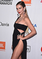 NEW YORK - JANUARY 27:  Agueda Lopez at the 2018 Clive Davis Pre-Grammy Gala at the Sheraton New York Times Square on January 27, 2018 in New York, New York. (Photo by Scott Kirkland/PictureGroup)