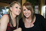Sarah Brady and Marie Morris in the Bellewstown Inn...Photo NEWSFILE/Jenny Matthews.(Photo credit should read Jenny Matthews/NEWSFILE)....This Picture has been sent you under the condtions enclosed by:.Newsfile Ltd..The Studio,.Millmount Abbey,.Drogheda,.Co Meath..Ireland..Tel: +353(0)41-9871240.Fax: +353(0)41-9871260.GSM: +353(0)86-2500958.email: pictures@newsfile.ie.www.newsfile.ie.FTP: 193.120.102.198.