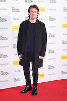 LONDON, UK. November 22, 2016: Christopher Kane at The Design Museum VIP launch party in Kensington, London.<br /> Picture: Steve Vas/Featureflash/SilverHub 0208 004 5359/ 07711 972644 Editors@silverhubmedia.com