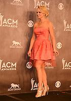 LAS VEGAS, NV - April 6: Single Record of the Year Award winner Miranda Lambert at the 49th Annual Academy of Country Music Awards Press Room at the MGM Grand on April 6, 2014 in Las Vegas, Nevada. © Kabik/ Starlitepics
