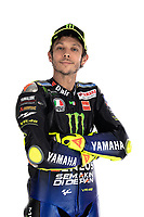 Valentino Rossi <br /> 05/02/2020 Moto Gp 2020 <br /> Presentazione Yamaha Monster Energy 2020 YZR-M1 <br /> Photo Yamaha Motor Racing Srl / Insidefoto <br /> EDITORIAL USE ONLY