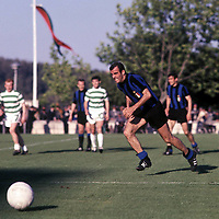 Mario Corso Inter, who passed away at 78 years old,  Nicknamed God's Left Foot he played many years for Inter Milan and the Italian national team