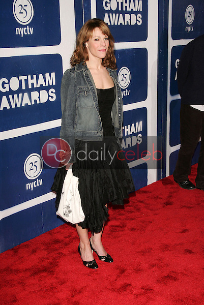 Lili Taylor<br />at IFP's 15th Annual Gotham Awards, Chelsea Piers, New York City, NY. 11-30-05<br />Dave Edwards/DailyCeleb.com 818-249-4998