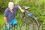 Jack Hildrick, Killarney