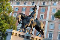Monumento equestre al Carabiniere