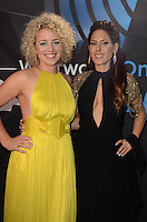 LOS ANGELES, CA - NOVEMBER 20: Cam, Kerri Kasem at Westwood One on the carpet at the 2016 American Music Awards at the Microsoft Theater in Los Angeles, California on November 20, 2016. Credit: David Edwards/MediaPunch