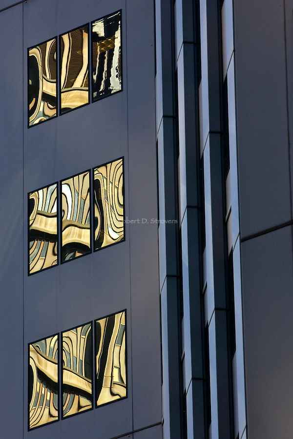 pittsburgh architectural reflections