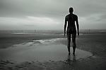 Another Place, Antony Gormley, Crosby Beach