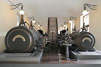- Milano, Museo nazionale della Scienza e della Tecnica; centrale elettrica Regina Margherita (1895)<br /> <br /> - Milan, National Museum of Science and Technology; power station Regina Margherita (1895)