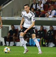 Julian Draxler (Deutschland, Germany) - 11.06.2019: Deutschland vs. Estland, OPEL Arena Mainz, EM-Qualifikation DISCLAIMER: DFB regulations prohibit any use of photographs as image sequences and/or quasi-video.