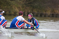 Crew: 10   WC8+   Newcastle University (E Soppitt)<br /> <br /> BUCS Head 2019 - Sunday<br /> <br /> To purchase this photo, or to see pricing information for Prints and Downloads, click the blue 'Add to Cart' button at the top-right of the page.