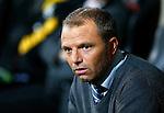 Nederland, Nijmegen, 5 oktober 2012.Eredivisie.Seizoen 2012-2013.N.E.C.-ADO Den Haag.Maurice Steijn, trainer-coach van ADO Den Haag