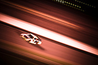 Robby Gordon at speed..4 July, 2009, Daytona Beach, Florida USA..©2009 F.Peirce Williams, USA.