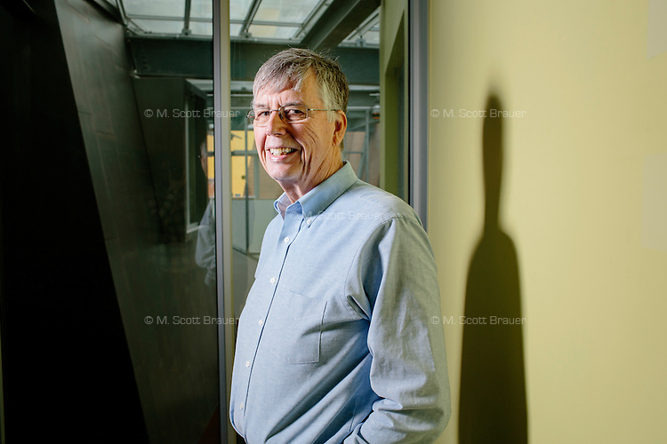 "Michael Stonebraker is an adjunct professor at MIT's Computer Science and Artificial Intelligence Laboratory (CSAIL) in the STATA Center at MIT in Cambridge, Massachusetts, USA. He is a pioneer of database research and technology. He is the 2014 Turing Award winner, an award given by the Association for Computing Machinery to ""an individual selected for contributions of a technical nature made to the computing community."" The award is considered the highest distinction in the field of computer science, akin to a Nobel Prize for the field."