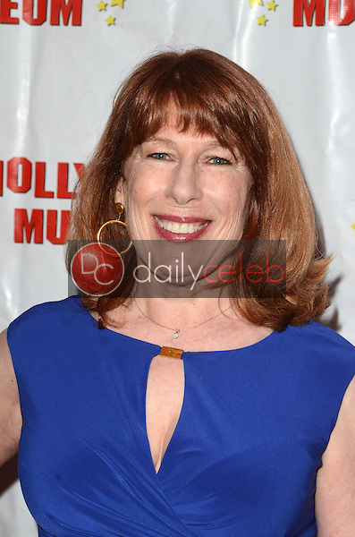 "Jeannie Russell at ""Child Stars - Then and Now"" Exhibit Opening at the Hollywood Museum in Hollywood, CA on August 19, 2016. (Photo by David Edwards)"