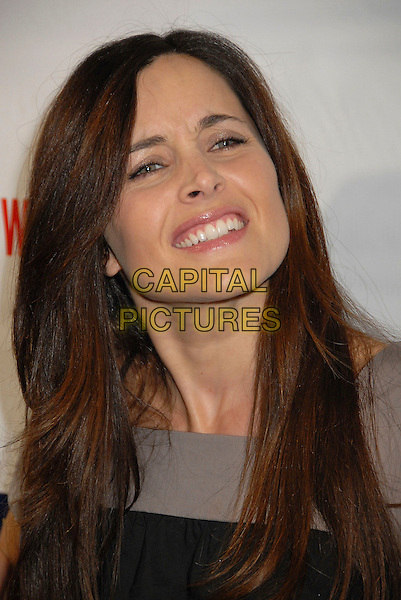 "RACHEL SHELLY.""The L Word"" Season 5 Premiere Party at Ultra Suede, West Hollywood, California, USA, 6 January 2008..portrait headshot Shelley funny.CAP/ADM/BP.©Byron Purvis/AdMedia/Capital Pictures."