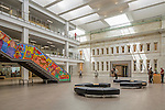 Columbus Metropolitan Library | Architect: Gund Partnership & Schooley Caldwell Associates