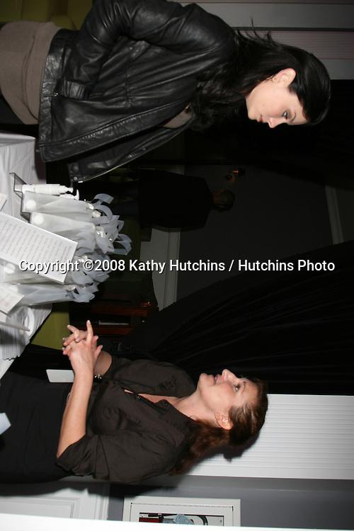 Jodi Lyn O'Keefe.GBK Productions Oscar Gifting Suite.Boulevard3.Los Angeles, CA.February 22, 2008.©2008 Kathy Hutchins / Hutchins Photo....