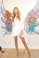www.acepixs.com<br /> February 28, 2017 New York City<br /> <br /> Victoria's Secret Angels Stella Maxwell and Romee Strijd launch the New Dream Angels Collection at Victoria's Secret, Fifth Ave on February 28, 2017 in New York City.<br /> <br /> Credit: Kristin Callahan/ACE Pictures<br /> tel: 646 769 0430<br /> Email: info@acepixs.com