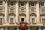 2014/06/19_Sucesión en el Trono de Juan Carlos l por su hijo Felipe Vl