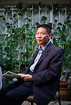 Bob Fu, President of ChinaAid, is a Chinese-Christian activist that helps with the location and escape of Chinese dissidents from the Chinese government at theri office in Midland, Texas. Recently, Fu played a major role with the escape of blind lawyer Chen Guangcheng and managed to get him on the phone during a Congressional hearing...