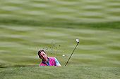 Will Greenwood during the ProAm ahead of the 2016 BMW PGA Championships played over the West Course Wentworth from 26th to 29th May 2016. Picture Stuart Adams, www.golftourimages.com: 25/05/2016