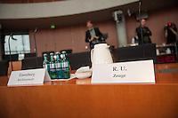 2014/09/25 Berlin | NSA-Untersuchungsausschuss