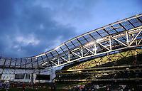 27/03/2016 Rep. Ireland vs Slovakia - Three International Friendly