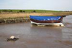 Butley River Creek, Suffolk, England